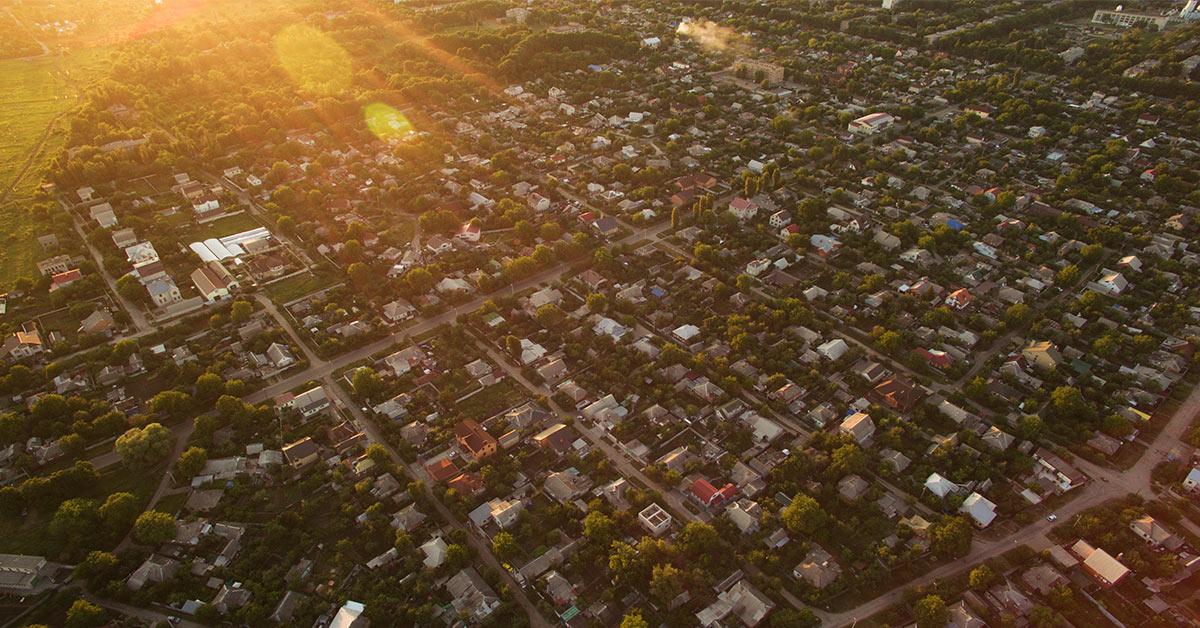 Wohnimmobilienpreisanstieg verringert sich – kommt jetzt die Marktwende?
